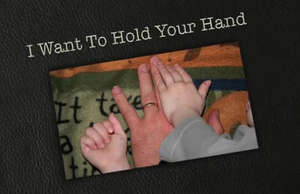 Finn - I Want to Hold Your Hand