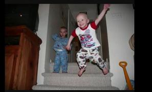 Finn - Jump Up