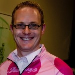 Photo of Nathan Vanderkuip, Director at the Team Finn Foundation